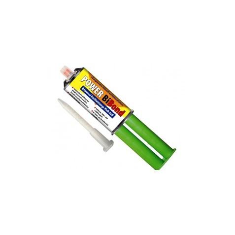 Magnetkleber Power BiBond 24ml mit Mischdüse
