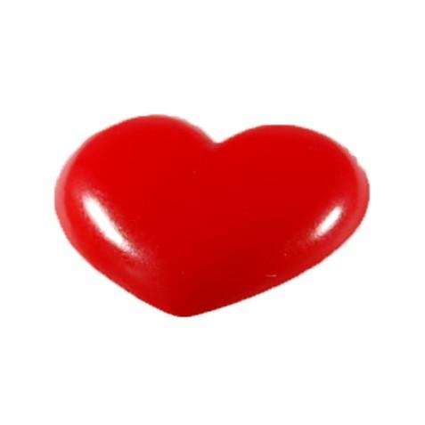 Dekomagnet Herz